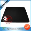 Printable mouse pad