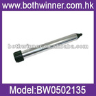 Aluminum tube mole repeller