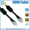HDMI Double Color Cable, 1.3V HDMI Cable, HDMI Male to Male Cable, Support 3D 1080P