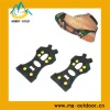 Rubber Ice Grippers for Shoes