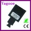 100Base Bi-directional 1x9 SC Single Fiber Optic Transceiver