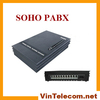PBX factory supply VinTelecom MINI PABX / SOHO PBX / telephone system / PABX