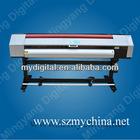 eco large format solvent printer ( DX5 print head ) FT1560