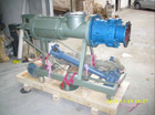 Screw Manure Dewatering Machine 0086-13592627742