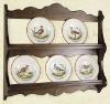 kitchen wooden rack ASQ01-0130