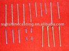 countersunk head drilling screw