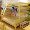 home furniture for solid wooden bunk bed