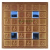 interior wall panels leather ceiling wall panels