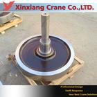 Crane Spares Forged Wheel