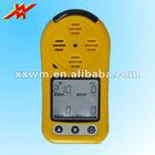 BX616 Portable Gas Detector
