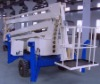 Electric Articulating Lift Table