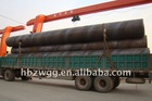 ASTM A252 Gr.3 SAWH Steel Pipes