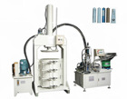 silicone filling machine with best price in china