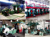 Four-roller reversing cold/hot rolling mill with good quality price rate