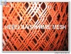 galvanzied expanded metal mesh