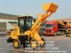 mini loader with 0.8 ton