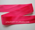 double face satin ribbon