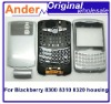New For Blackberry curve 8300 8310 8320 housing
