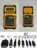 Three protection portable power supply, Waterproof, shockproof crash proof S-102