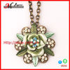 F0336 Jingmei Wholesale Imitation Jewelry Pendant Necklace