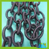 Fashion Coloured Plastic chain for necklace CS03