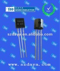 General purpose DIP Transistor