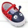 Autumn new children's shoes soft bottom shoes Babies shoes summer baby casual shoes cute insect with ears baby boy shoes