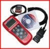 EU702 Code Scanner Reader World wide OBD2 compliant vehicles