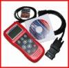 EU702 Code Scanner Reader World wide OBD2 compliant vehicles