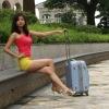 fashion trolly case travel trolly luggage