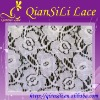 Stretch Lace Fabric, Spandex/Lycra Nylon Blended Fabric