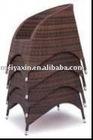 2011 new model rattan outdoor Chair