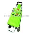Rolling Utility FOLDING Shopping Cart