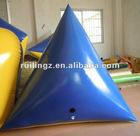Hot sale paintball pyramid air bunker