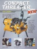 Compact Pipe Threader