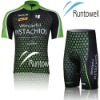 PistaChios Coolmax, Quick-dry and breathable bike wear