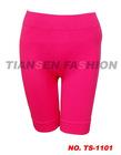 women's seamless legging