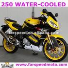 EEC 150cc 200cc 250cc motorcycle