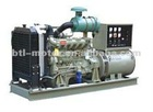 10 ~ 320kw water cooled diesel generator sets