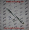 GN125 scooter sidecars Axle of fornt wheel