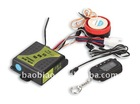 Two-way LCD Remote control secret rolling code alarm