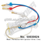 freezer thermostat parts