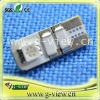 T10/194 hotsale canbus Car led with canbus error-free