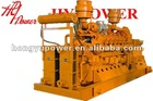 HY-series 500kw Coal Bed Gas Generator set discounted price for sale