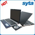 "15.6"" notebook Intel D2500 1G/160G computers and laptops with DVD-Rw drive HDMI wifi"