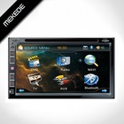 Universal car dvd player,6.95inch fit panel car dvd