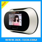 Electronic wired doorbell/talking doorbell/220v doorbell