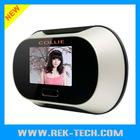 Electronic wired doorbell/talking doorbell/220v doorbell