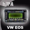 HEPA: vw multimedia eos radio