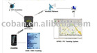 Vehicle Tracking System with plstform software
